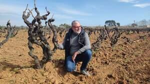 Jordi Ricarte, de Vins Font, entra avalat per més de 25 anys de trajectòria en el sector vitivinícola