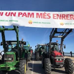Unió de Pagesos debat sobre els reptes clau de la pagesia catalana