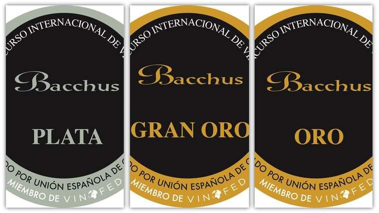 El Concurs Internacional de Vins Bacchus celebra aquest 2021 la seva dinovena edició