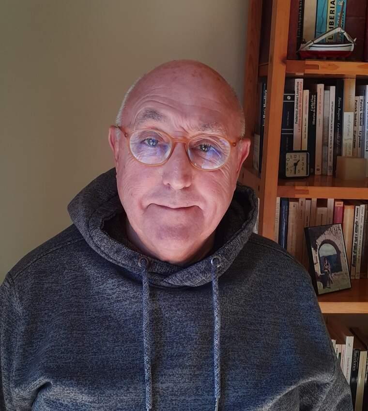 Robert Savé és investigador emèrit de l'IRTA, expert en vitivinicultura i canvi climàtic