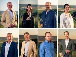 Els membres del jurat que triaran qui s'emporta els 100.000 euros