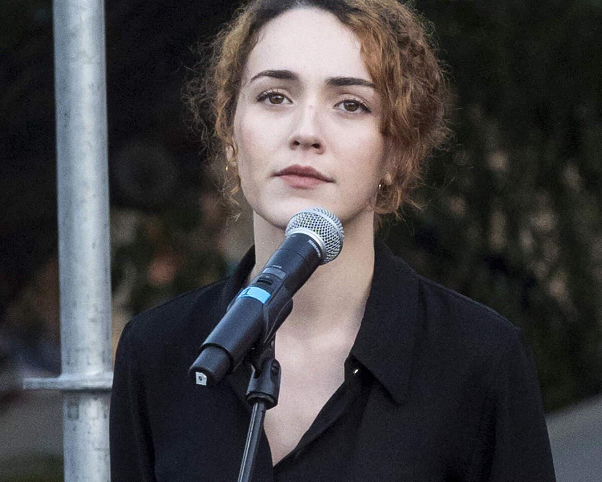 Núria Graham actua aquest divendres al Festival Terrer amb els vins de la DO Montsant