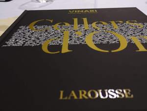Cellers d'Or és el llibre dels Premis Vinari que surt aquest dijous 10 de setembre