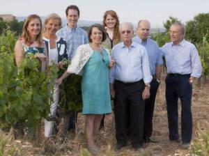 Família Torres