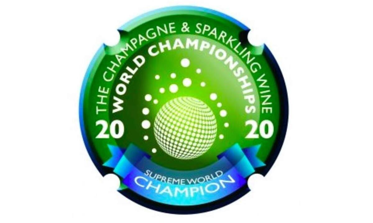 La medakka del concurs The Champagne & sparkling wine
