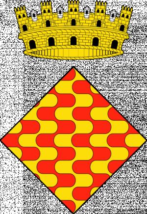 Escut de Tarragona proposta