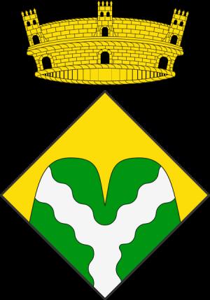 Proposta d'escut de Duesaigües
