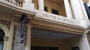 El Centre de Lectura acollirà diversos actes aquesta setmana.