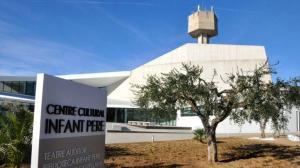 La presentació tindrà lloc a la Sala Bonet Castellana del Centre Cultural Infant Pere de l'Hospitalet.