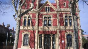 El Centre de Normalització Lingüística de l'Àrea Miquel Ventura de Reus.