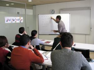 El curs d'anglès de Motivacció comença el 25 d'abril