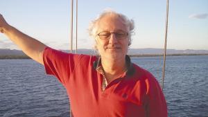 Lluís Andreu Bertran és l'autor de la novel·la.