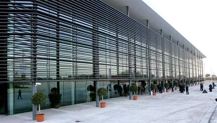 El Tecnoparc es renova per oferir millors serveis als treballadors de les empreses que hi ha instal·lades.