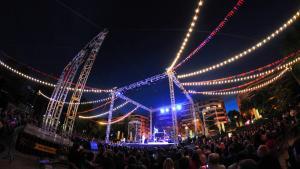 El circ serà present, una vegada més, a la via pública de la ciutat de Reus.