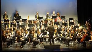 La Banda Simfònica de Reus ha obtingut la major puntuació del concurs.