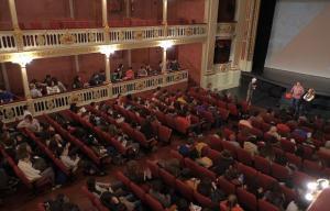 Imatge d'una sessió del Memorimage.
