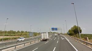 L'accident ha tingut lloc a la T-11, a Reus.