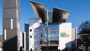 Imatge exterior de La Fira Centre Comercial de Reus