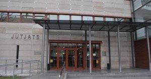El jutjat de Reus, on s'ha dictat la sentència d'aquest cas.