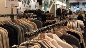 Imatge de l'interior de la botiga