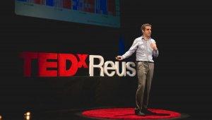 Una imatge d'arxiu de TEDxReus