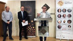 Presentació dels XI Premis Gaudí Gresol.