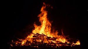 Prades encendrà la seva foguera per Sant Joan.