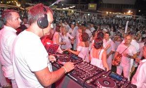 La Monterols Ibiza Party és una de les festes més esperades de l'estiu.