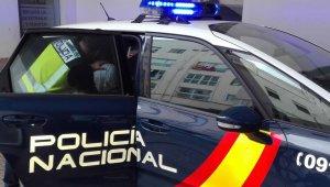 L'home va ser detingut al centre de Reus.