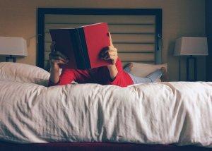 Un bon llibre és clau per passar el temps.
