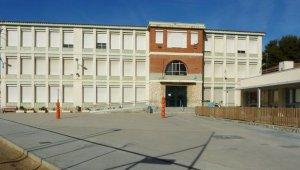 L'Escola Misericòrdia de Reus.