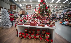 A Merca Eurasia hi trobareu tot el que necessiteu per aquestes festes.