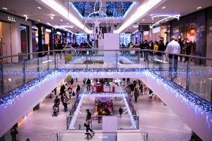 La Fira Centre Comercial s'omple de Nadal.