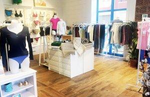 Roba interior, roba esportiva i altres articles de roba ecològica a Blaugap.