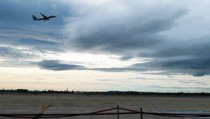 Un vol des de l'Aeroport de Reus.