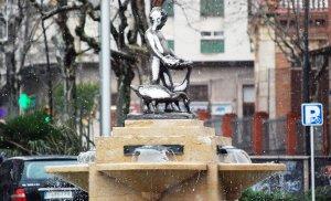 L'última nevada que va emblanquinar Reus va ser l'any 2010.