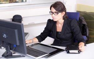 El món administratiu necessita més especialistes en tractament de dades.