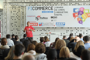 El Ficommerce us brindarà l'oportunitat d'ampliar coneixements sobre màrqueting digital.