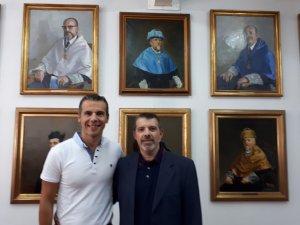 Jordi Satorra substitueix interinament Jean-Marc Segarra al Martí i Franquès