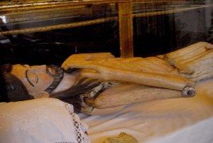 Crist dels Gascons (Segovia)