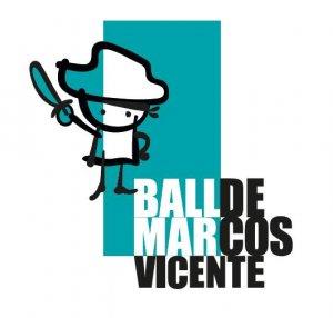 Logo Marcos Vicente