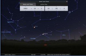 Llegenda dels set estels