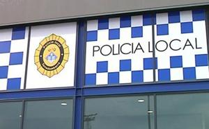 Policia Local de Torredembarra