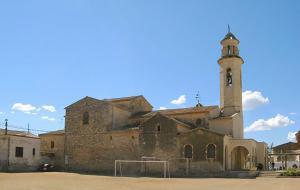 El municipi dóna el tret de sortida a la seva Festa Major aquest divendres.