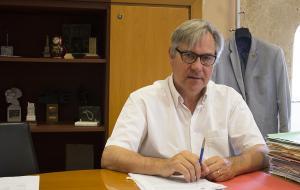 Eduard Rovira (ERC) va assumir l'alcaldia el juny del 2015.
