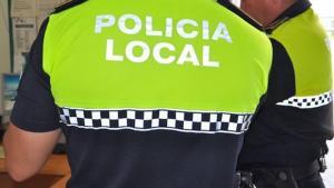 policia local altafulla