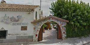 El Restaurant Can Gla de Torredembarra.