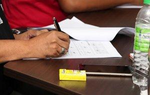 La preparació és necessària per poder presentar-se a les proves