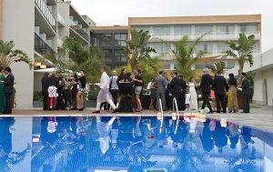 Altafulla Mar Hotel és l'opció per acabar d'arrodonir el vostre dia.