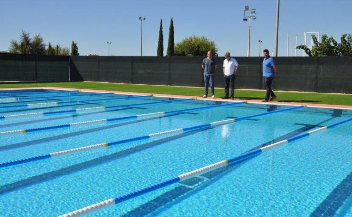 la nova piscina de torredembarra reobrir al p blic el